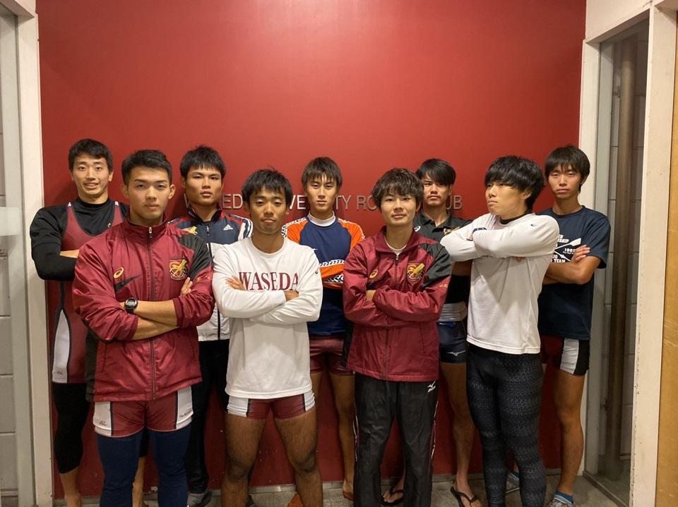 2019 全日本新人選手権大会