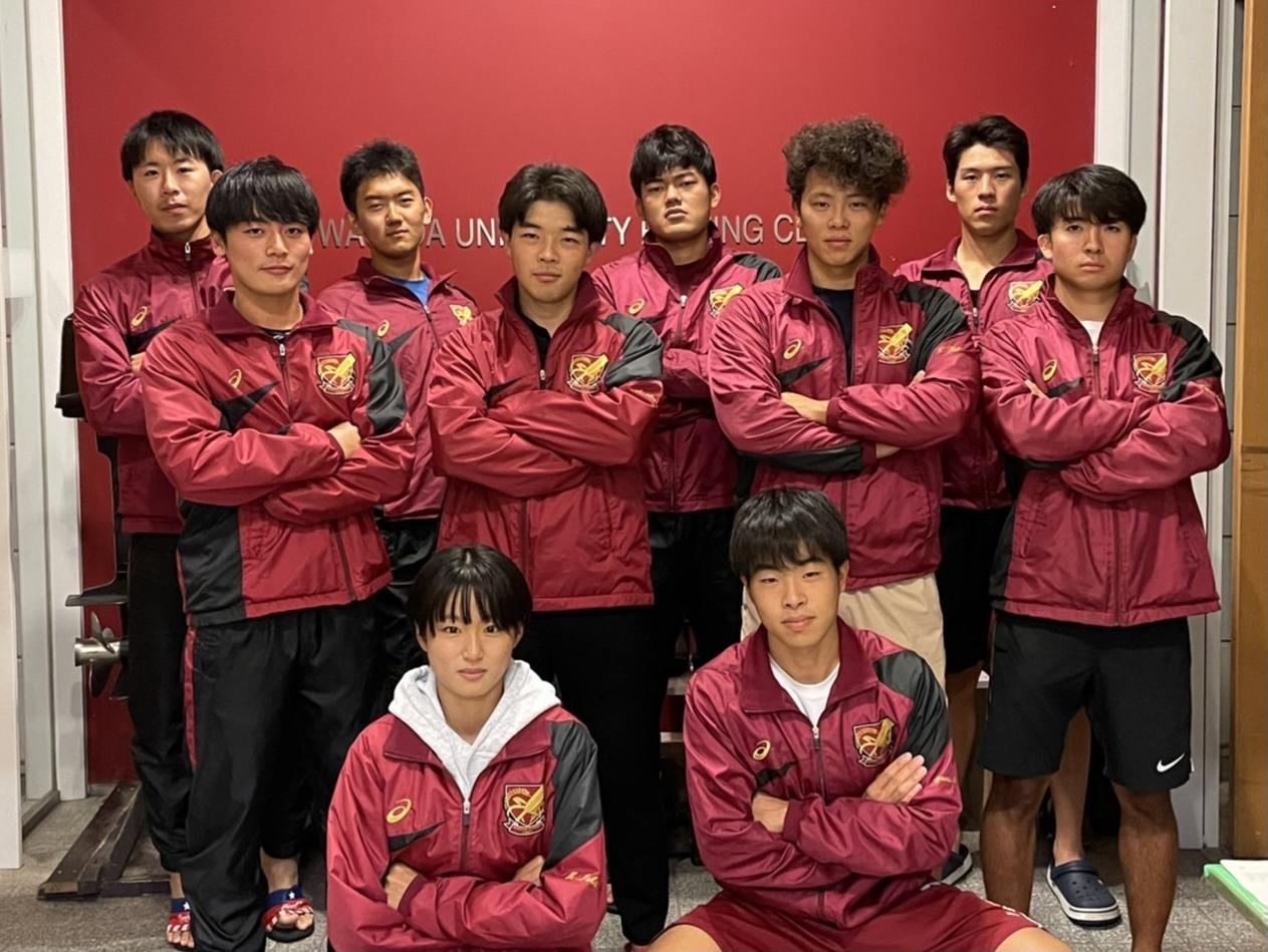 第44回東日本新人選手権・第17回スカル選手権競漕大会