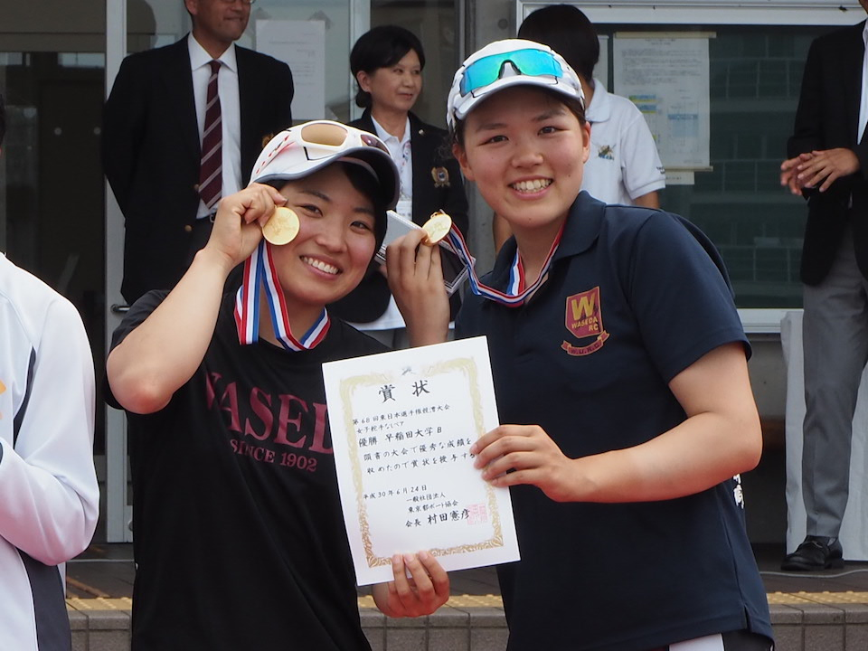 2018 東日本選手権
