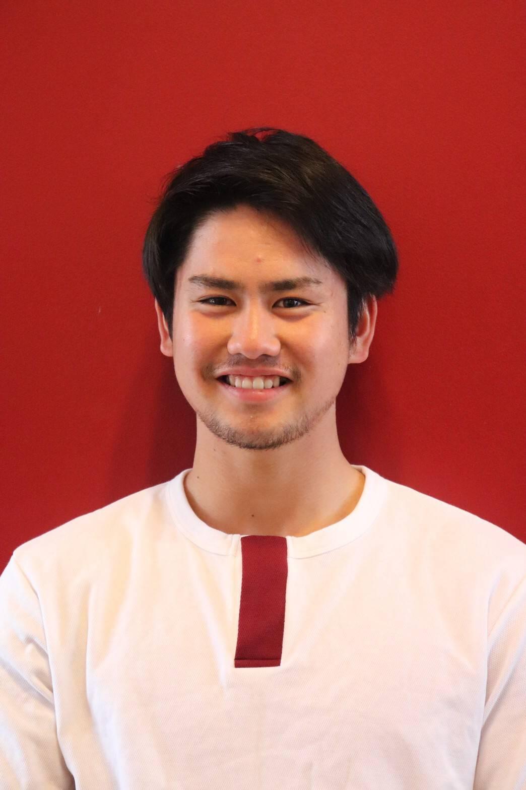 2021 日本代表候補最終選考レース