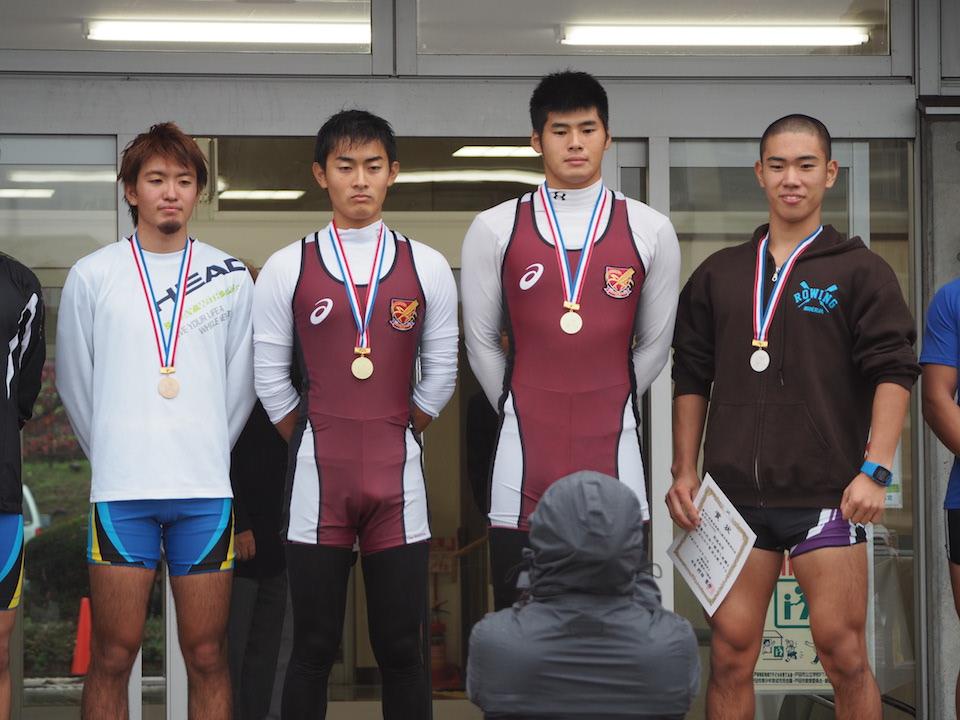 2017 東日本新人選手権